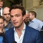 Australian Grand Prix: Seize Sauber's assets before Melbourne race, Giedo Van ...