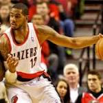 Portland Trail Blazers Defeat Boston Celtics 94-88