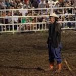 Mo. State Fair bans rodeo clown who mocked Obama
