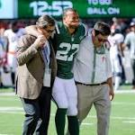 Jets place Brian Winters on injured reserve; sign offensive lineman Wesley ...