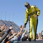 Matt Kenseth: No regrets over post-race scuffle with Brad Keselowski