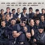 Movie review by Rashid Irani: The Expendables 3 is worth a watch