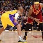 Cavaliers showcase balance, needed depth in impressive win over Bulls