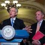 Senator Reid Says Filibuster Showdown May Be Averted