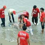 Search continues: Rescue teams, authorities give conflicting figures of drowned ...