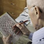 One in three elderly have dementia when they die