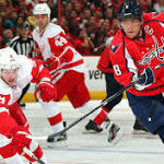 NHL game roundup: Abdelkader's two goals pace Red Wings