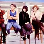 'The Breakfast Club' Back in Theaters for 30th Anniversary