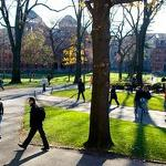 Harvard issues partial apology and explanation of its search of resident deans ...
