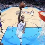 Oklahoma City Thunder Have No Choice but to Find Real Role for Perry Jones III