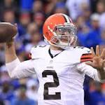 NFL 2014: Is it fair to start Johnny Manziel now?