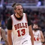 Bulls Clip Bucks, NBA Roundup