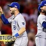 Angels vs. Royals, Game 2: Stars must align on offense for Angels