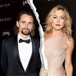 Kate Hudson, Matt Bellamy Split: Actress Hooks Up With Derek Hough After ...