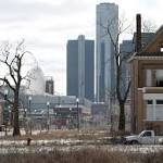Detroit Bankruptcy: The cast of characters