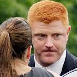 Report: Penn St. whistleblower McQueary told players he was abused