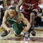 Celtics Notebook: Stevens selects Smart to start