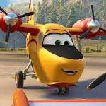 Meet The Cast Of Disney's 'Planes: Fire & Rescue' And Their Real Life Idaho ...