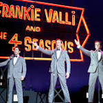'Dreamgirls' meets 'Goodfellas' in Eastwood triumph 'Jersey Boys'