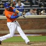 Lagares exits with hyperextended right elbow