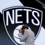 Nets draft a teenage Brook Lopez successor