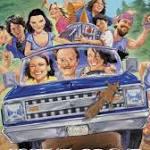 Netflix Reviving 'Wet Hot American Summer' for Eight-Episode Series