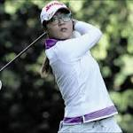 Teen golfer Lydia Ko splits with coach of 11 years