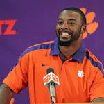 Clemson Tigers host top ACC game of opening weekend