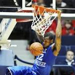 MT falls on the road at Ole Miss, 72-63