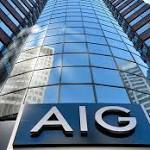 AIG's once-short list of top execs to grow longer