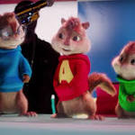 'Alvin and the Chipmunks: The Road Chip' Review: Sequel Runs Out of Steam ...