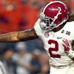 Patriots Mock Draft: Running Back, Defensive Line Addressed Early