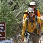 Authorities find body of missing hiker