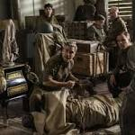 REVIEW: The Monuments Men