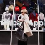 American Apparel appoints RadioShack CEO to board