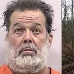 Planned Parenthood shooting suspect with NC ties ruled incompetent