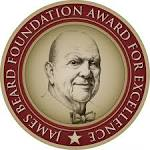 James Beard Announces 2015 Semifinalists For Prestigious Food Awards