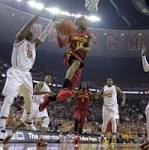Balanced No. 14 Iowa State too much for Texas