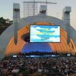The Simpsons Conquer The Hollywood Bowl For Musical Bash