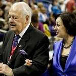 Family sues over Benson's altered succession plan for Saints, Pelicans