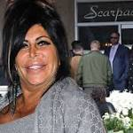 Big Ang's Mob Wives co-stars reveal star's final moments, saying: 'She was gonna go out with grace, and she did'