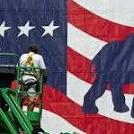 California Republicans convene with modest goals