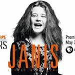 AMERICAN MASTERS Premieres Joplin Documentary 'Janis: Little Girl Blue' Tonight
