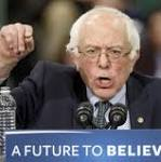 White Privilege Helps Hillary Clinton Survive Controversy. Bernie Sanders Was Arrested in 1963