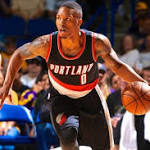 Los Angeles Lakers vs. Portland Trail Blazers: Live Score, Highlights, Reaction