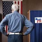 Democrats lean heavily on PACs in Senate battle