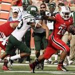 Louisville 49, Ohio 7: Cards cruise in opener