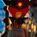 'Lego' stacks up as funny, subversive flick
