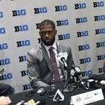 Big Ten Media Days: Read everything Ohio State coach Urban Meyer said from the podium