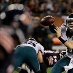 13 fascinating stats about Carson Wentz's blazing hot NFL start